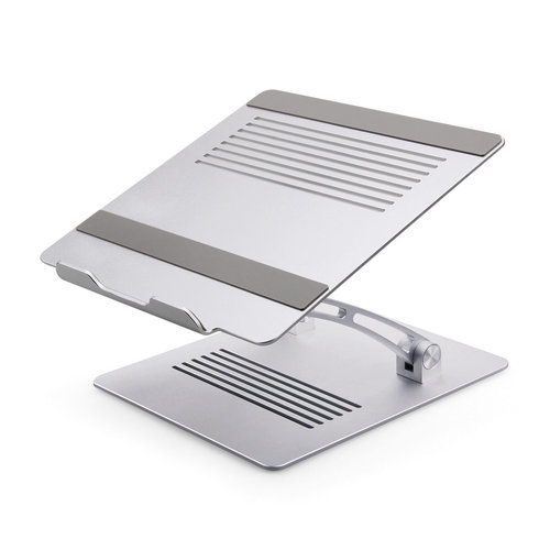 Laptopstandaard - Ergonomisch verstelbaar - Aluminium