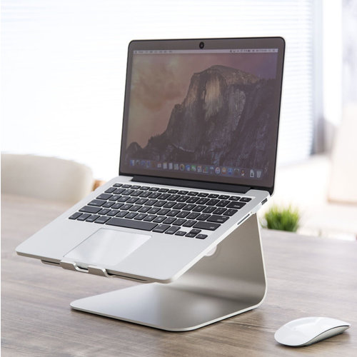 Stevige ergonomische laptopstandaard