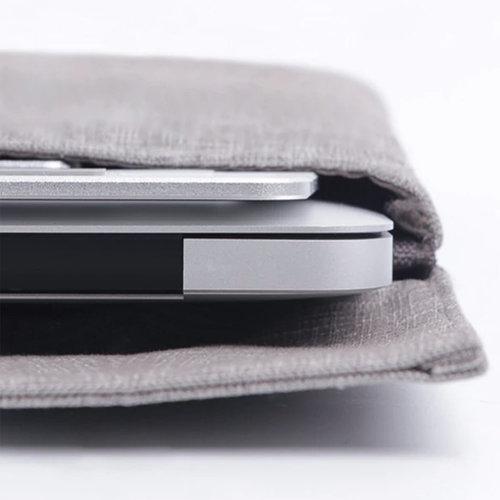 Verstelbare laptopstandaard aluminium