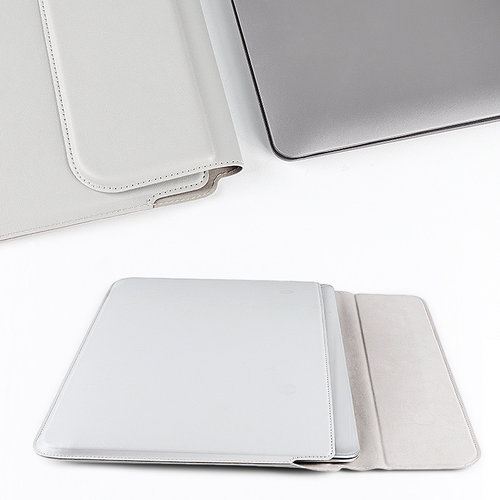 Laptophoes & Standaard in één