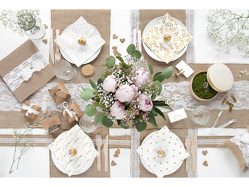Tafellopers & Placemats
