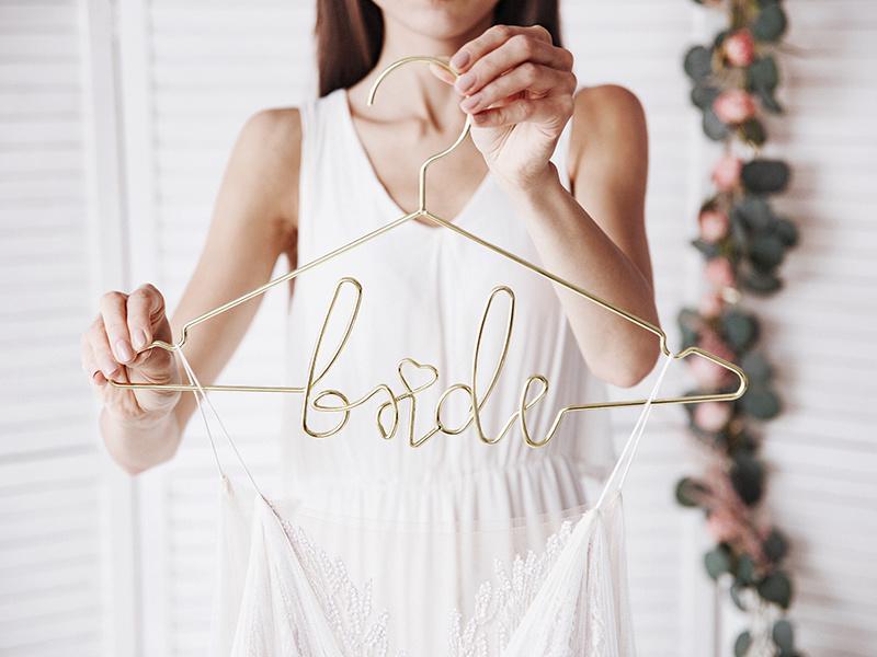 Accessoires bruid