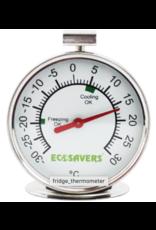 Koelkast thermometer Ecosaver