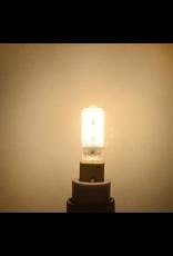 Led lamp - G9 - dimbaar - warm wit - 6 watt