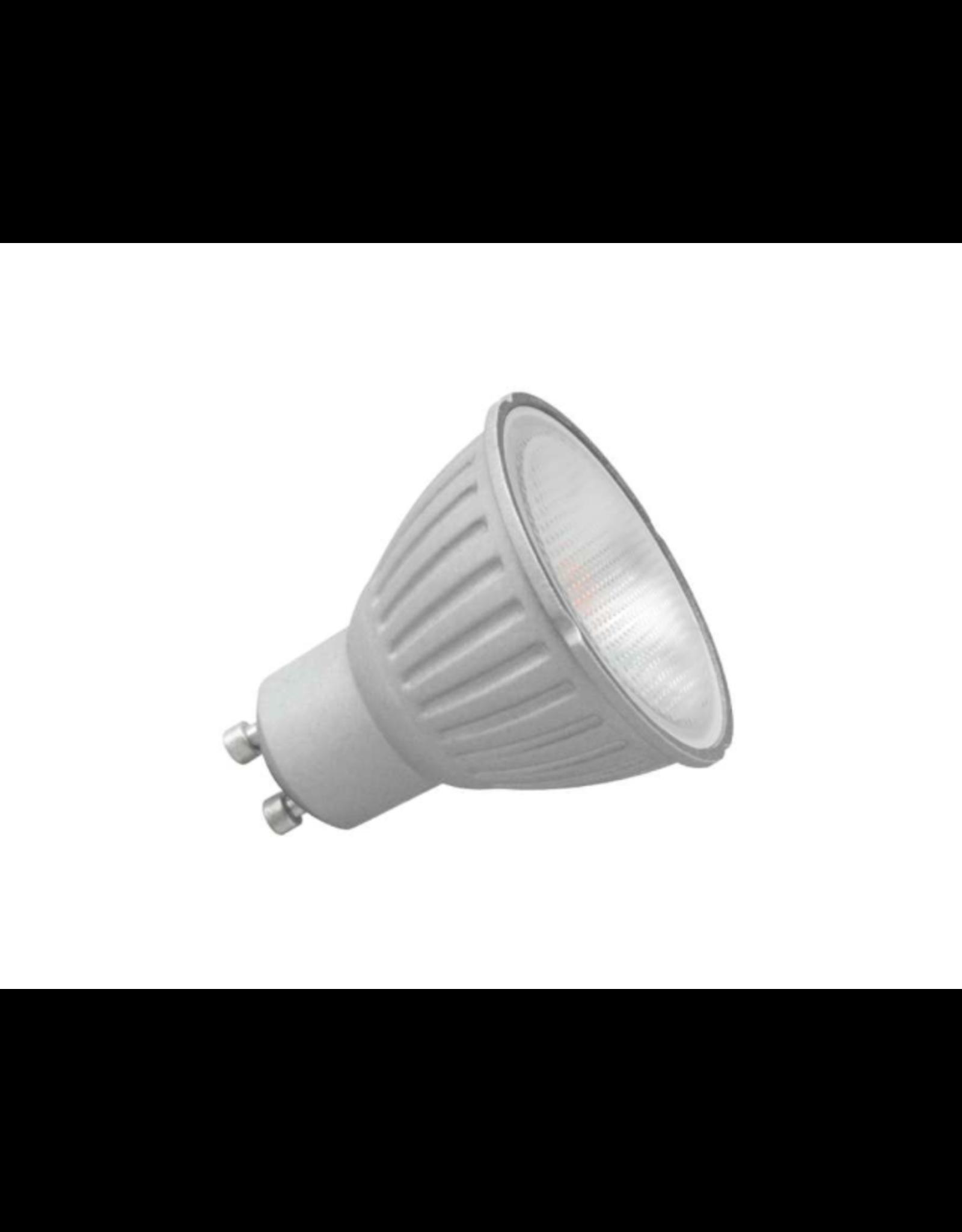 Led Spot - GU10 - dimbaar - warm wit - 5 watt (380lm)