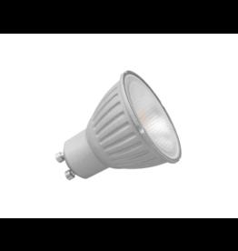 Led Spot - GU10 - dimbaar - warm wit - 5 watt
