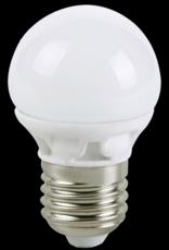 Led Bolvorm - grote fitting - dimbaar - warm wit - 40 -> 4,5 watt