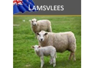 Nieuw Zeelands Lamsvlees