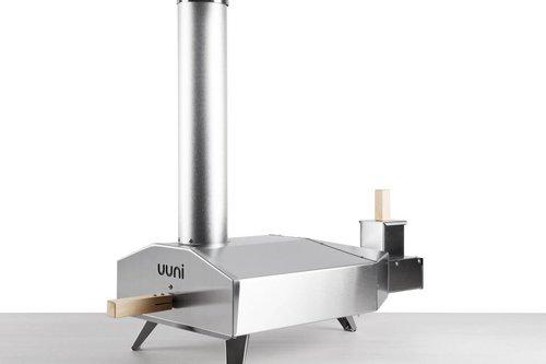 Ooni Ooni 3 Pizza oven - hout gestookt