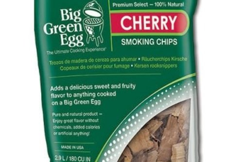 Big Green Egg Rookhout snippers kers