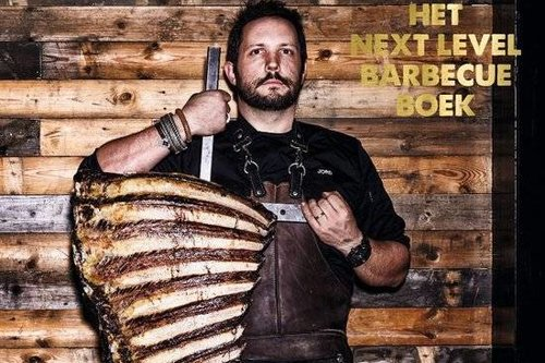 Smokey Goodness 2 - Het next level barbecue boek