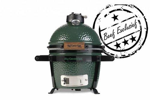Big Green Egg Big Green Egg Mini Compleet - KIES UW VOORDEEL VAN MAX. € 100,-*