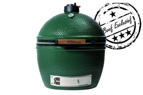 Big Green Egg Big Green Egg Extra Large standaard -  KIES UW VOORDEEL VAN MAX. € 200,-*