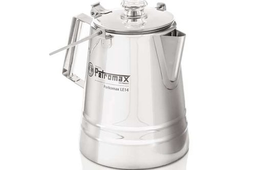 Petromax Petromax LE14 Perkomax RVS percolator