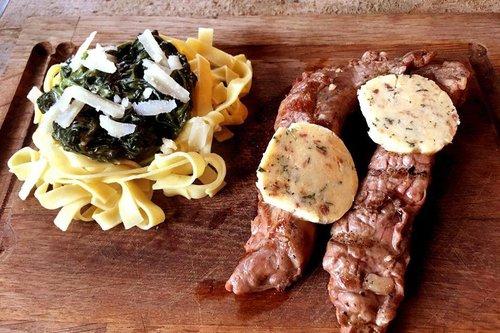 Nieuw Zeelands Lamsvlees Lamshaas
