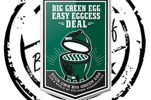 Big Green Egg Big Green Egg Lease