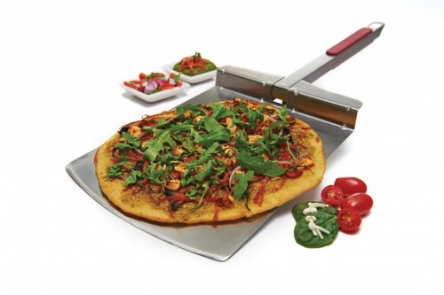 Grill Pro Pizza schep