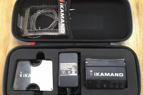 Kamado Joe Barbecue iKamand BBQ controller (US version)