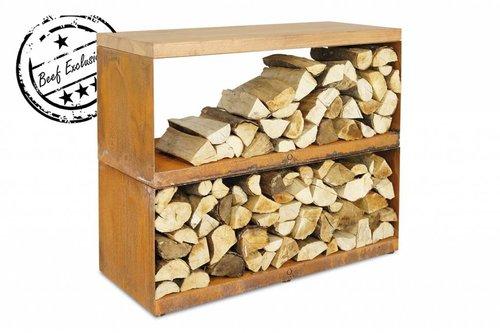 OFYR OFYR Wood Storage dressoir