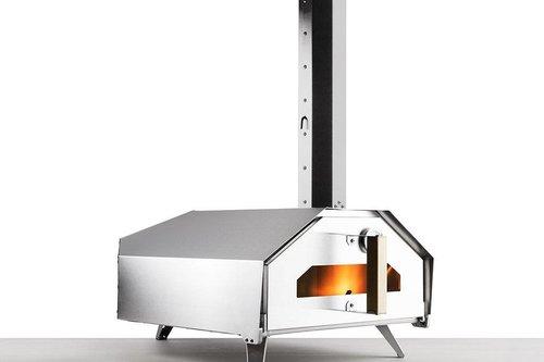 Ooni Ooni Pro multi-fuel outdoor pizza oven