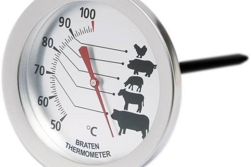 Vleeskern thermometer