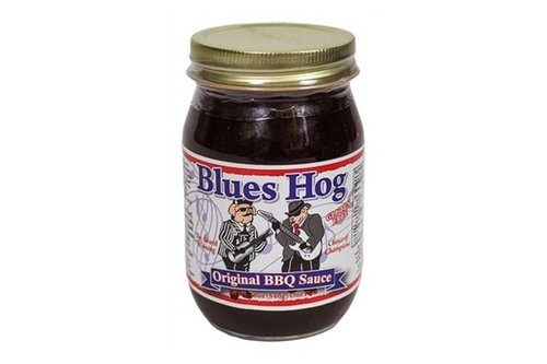 Blues Hog Barbecue saus