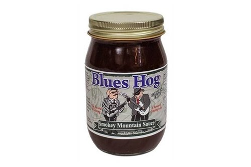 Blues Hog Smokey Mountain saus
