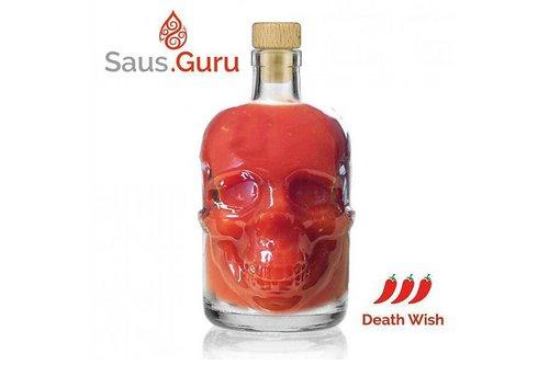 Saus.Guru Skull Sauce - Death Wish
