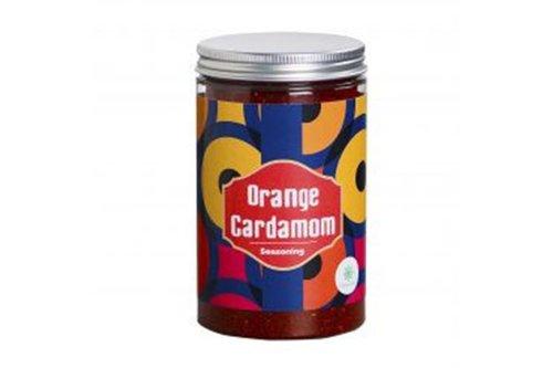Flavor.Guru Orange Cardamom