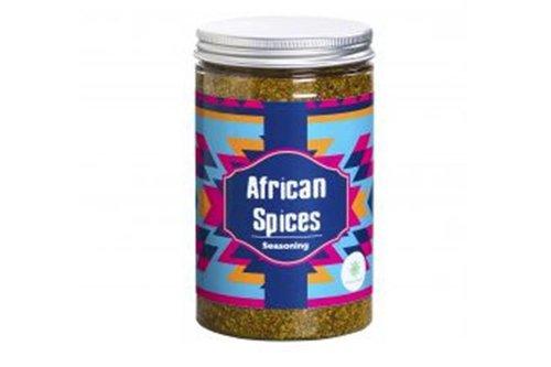 Flavor.Guru African Spices