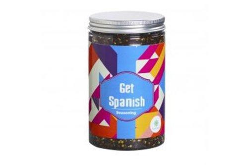 Flavor.Guru Get Spanish
