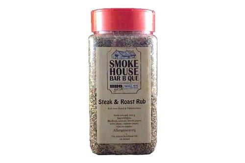 BBQ Guru  steak en roast rub