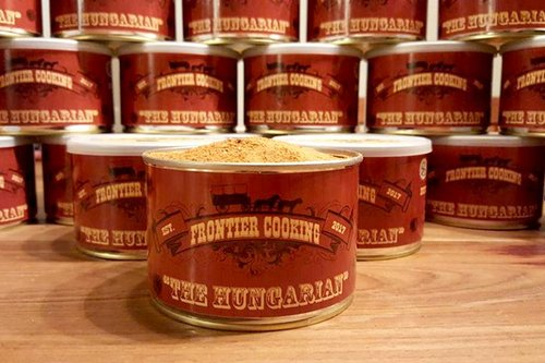 Frontier Cooking 'The Hungarian' goulash kruiden