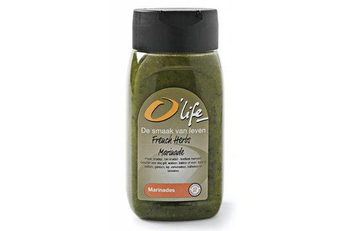 O'Life marinade - french herbs