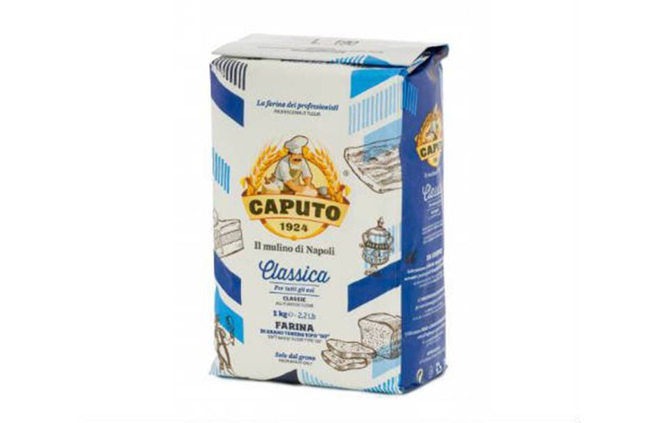 Caputo Classica (tipo 00 )