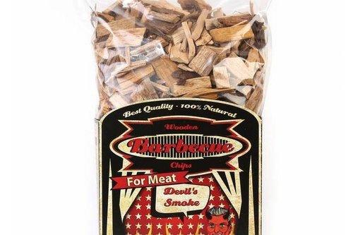 Axtschlag Smoking Chips Devils Smoke
