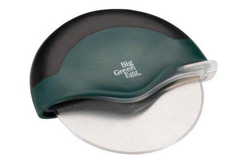 Big Green Egg Compact Pizza Cutter - rolmes