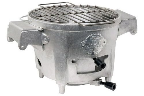 Joy Charcoal Stove Joy BBQ Stove medium