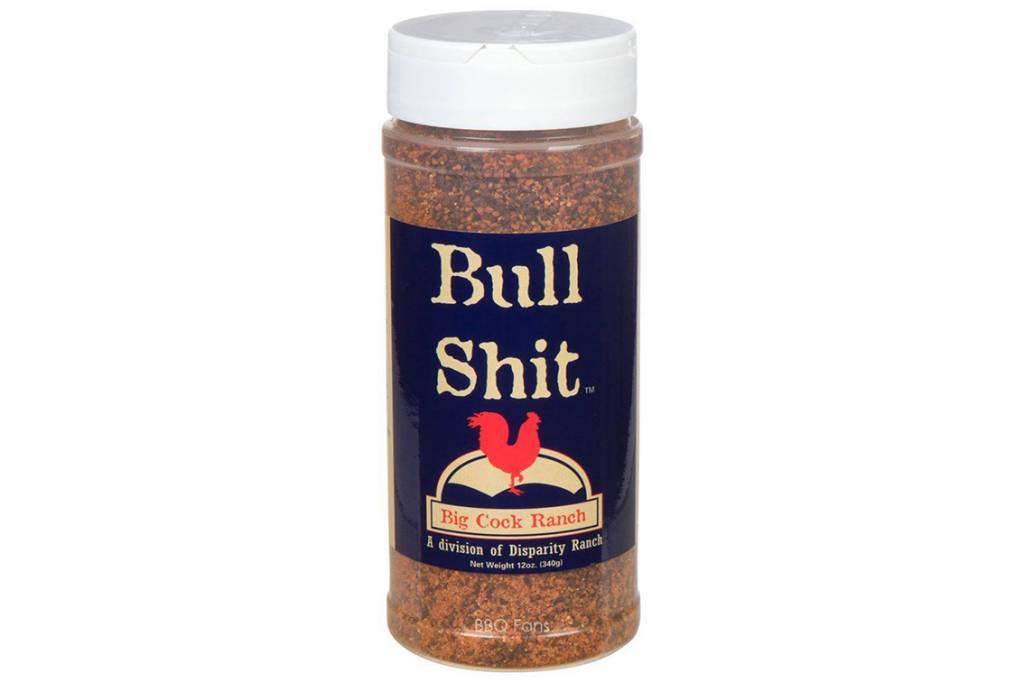 Big Cock Ranch Bull Shit Seasoning