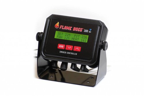 Flame Boss 300 wifi temperatuur controller