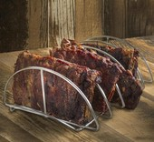 Kamado Joe Barbecue Rib rack