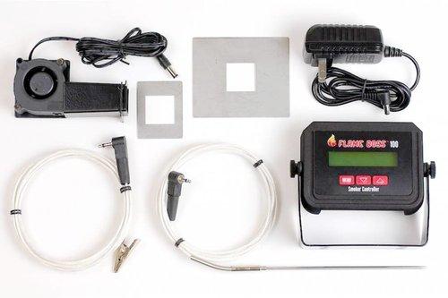 Flame Boss 100 temperatuur controller