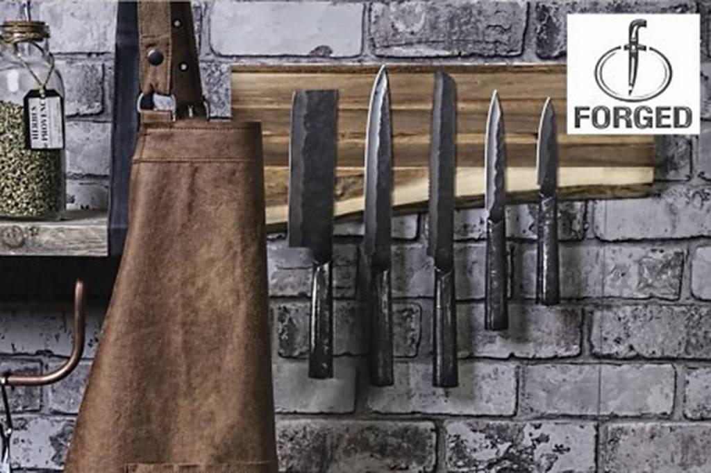 Brute Forged Vleesmes 20 cm