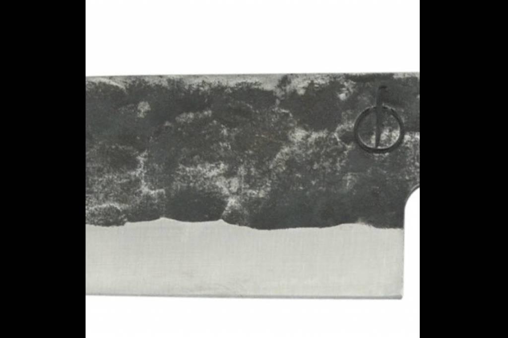 Olive Forged Koksmes 20 cm