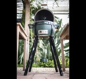 Big Green Egg Mini Max portable nest