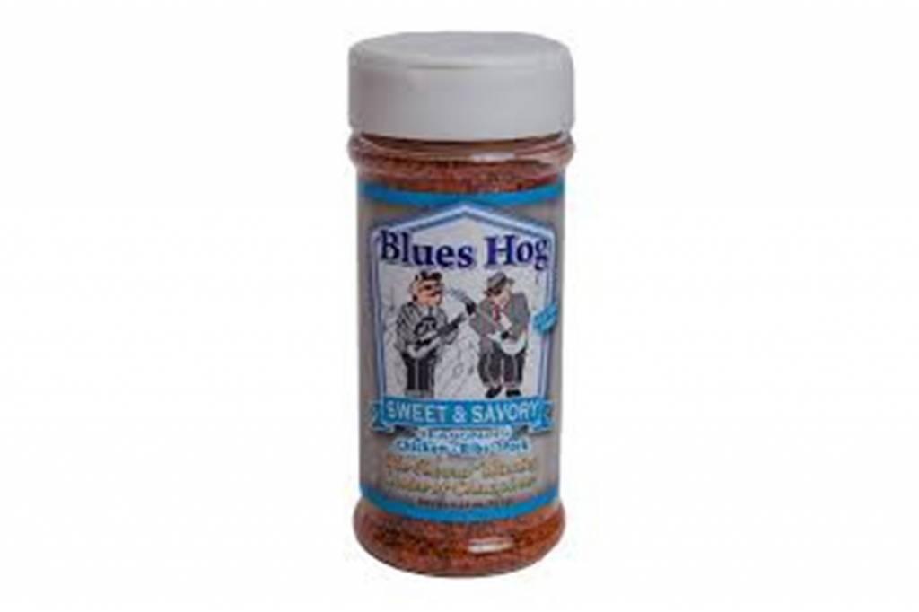 Blues Hog Sweet & Savory rub