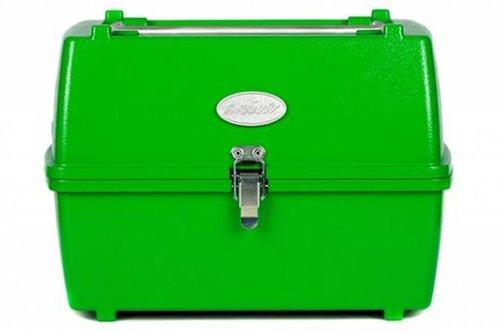 Aniva portable tafel BBQ Groen