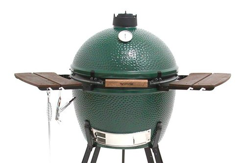 Big Green Egg Zijtafel XL set/2