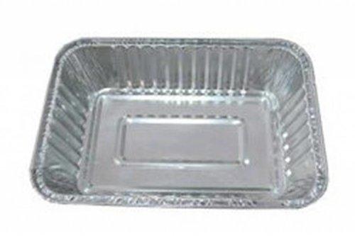 Aluminium lekbak - 10 stuks
