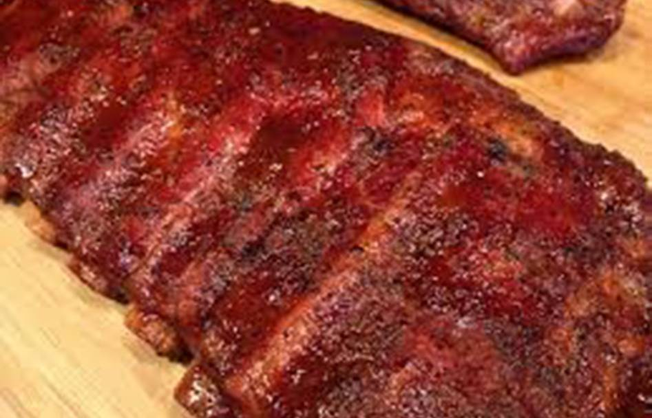 Blues Hog Barbecue saus Championship blend